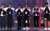 鏖战五局 Mineski夺DOTA2亚洲邀请赛冠军