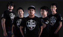 LOLtsm是什么战队?TSM战队成员介绍