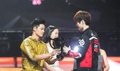 Deft摘得《英雄联盟》2016年度MVP大奖