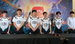 BLG赛后群访 Kuro:主教练特别重视团队