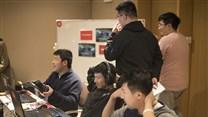 京东电脑数码电竞巅峰之旅Day2:燃烧电竞之魂 对战JDG战队!(3)