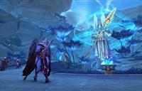 《魔兽世界:暗影国度》背景介绍:晋升堡垒