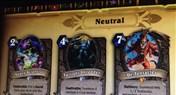 炉石传说古神的低语新卡 古神的低语最新卡牌一览