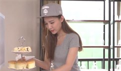 LOL著名解说伊芙蕾雅:广州见面会
