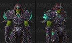 希女王护肩?魔兽7.0猎人史诗T19套装预览