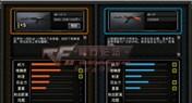 CFAK12-S武器评测 CFAK12S和AK47对比评测