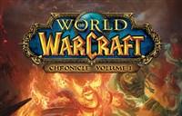 暴雪下本出版物《魔兽世界:编年史》第一卷