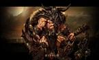 暗黑三2.4野蛮人实战视频攻略 蕾蔻尔冲锋流