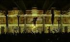 风暴庆典:时空在召唤超视觉冲击墙体3D秀
