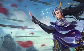 大神怎么玩:王者局剑圣 这么多的细节!