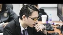 前RNG风哥现身LMS现场 网友求开教练培训班!