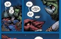 官方漫画:《血誓》第五部分