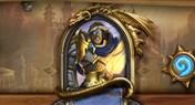 聊一聊炉石骑士竞技场最强卡 奥达曼守护者