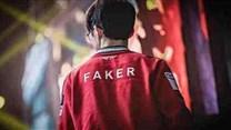 SKT与Mata解约 Faker续约至2021年