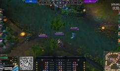 IEM9中国区线上预选赛WE vs IG第1场回顾