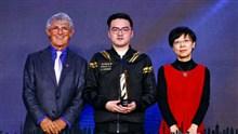 S7获最佳电竞赛事 Uzi登运动员影响力榜单