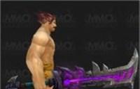 魔兽世界6.0团队副本双手武器模型曝光