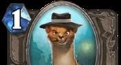 娱乐脏比卡组的最爱 加基森新卡鼹鼠挖掘工
