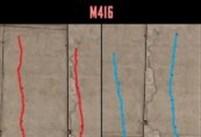 新版本评测:M416后坐力被暗改了吗?