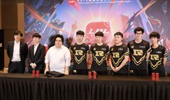 RNG赛后群访 Xiaohu:被救下想说小明好棒
