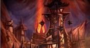 """魔兽世界6.2""""地狱火危机""""团队本鏖战"""
