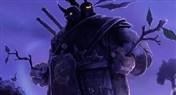 食人魔忍者地精大战侏儒炉石传说新卡牌原画