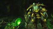 魔兽世界6.2英雄地狱火堡垒阿克蒙德视频