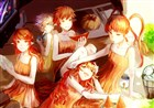 DNF同人美图欣赏 魔法师五姊妹的夏日时光