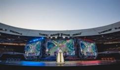 S8世界赛参赛队汇总:仅两个名额还未确定