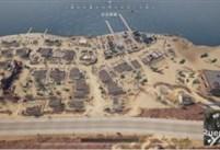 知道你喜欢大城市 请看仔细沙漠P港与海岛