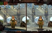 魔兽6.0德拉诺之王新旧模型对比:矮人篇
