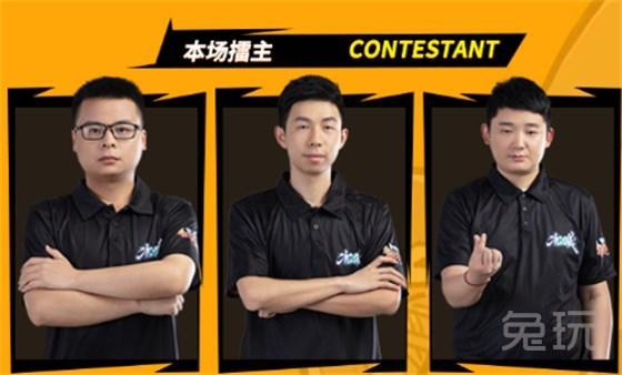《【煜星娱乐app登录】四区能否再夺冠军 《街头篮球》SFSA重庆站明日开战》