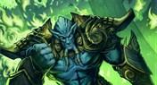 <font color='#0000FF'>炉石恶魔园如何上传说 最新恶魔园术士卡组</font>