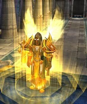 1圣骑士pvp之炽天使使用小技巧和宏分享