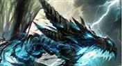 炉石传说战士冲锋流:黑科技OTK龙战士卡组