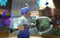 地狱霹雳火探索视频 加摩尔的神器:削众斧