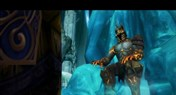 炉石传说卡牌背景故事 伯瓦尔逆袭成巫妖王