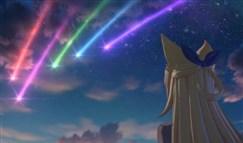 星之守护者系列皮肤阿狸动画:初之际!