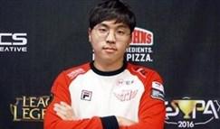 SKT宣布Bengi Duke离队 其他队员成功续约