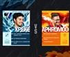 2016英雄联盟全明星赛1v1模式 xPeke vs aphromoo