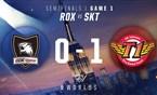 2016全球总决赛10月22日 ROX vs SKT第一场录像