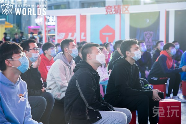 《【煜星娱乐登录地址】S10地标观赛热血开启,北京华熙live五棵松为LPL助威!》