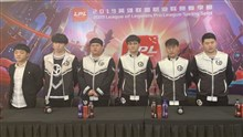 VG赛后群访 Southwind:最想跟Ming交手