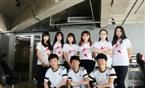 LGQ S2女神赛武汉赛区 OMGirls.A成功出线