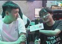 冠军队伍专访:痒局长和某某阳记仇蓝战非