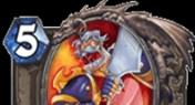 炉石传说游戏史:那些被低估了的强力卡牌