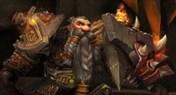 魔兽世界7.0军团再临职业改动预览:战士