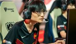 Tian:季中杯不管跟哪个队交手都会很有趣
