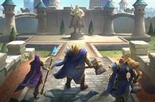 魔兽争霸3重置版再次跳票