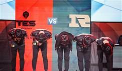 Perkz赛后第一时间祝贺RNG:我们世界赛见!